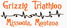 Grizzly Triathlon – The biggest mulitsport event in Montana, and the largest pool swim triathlon in North America.